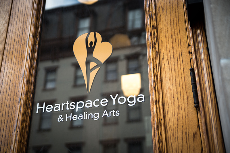 Heartspace Yoga - Albany, Troy NY Yoga Studio