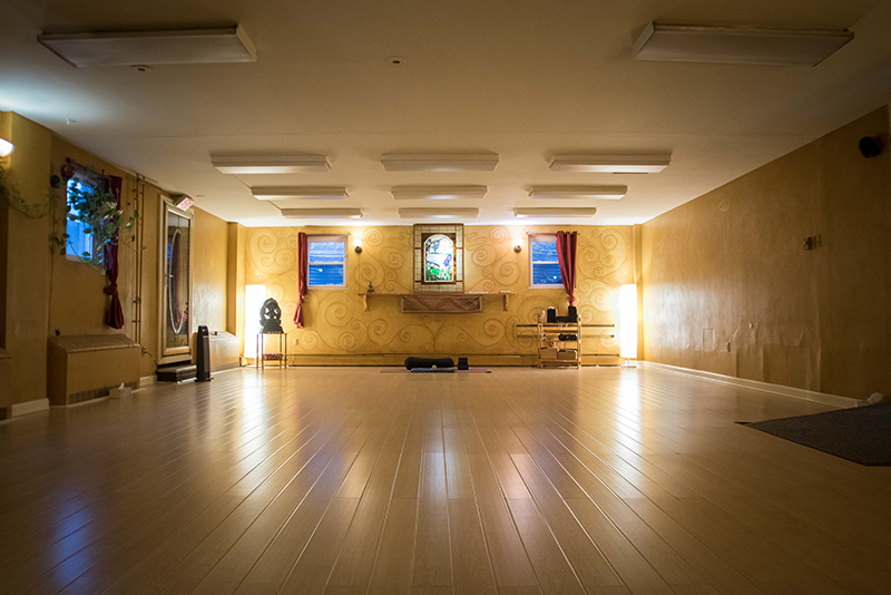 Heartspace Yoga - Albany, New York Yoga Studio